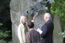 Übernahme des Denkmals der Heeresbrieftaube_14